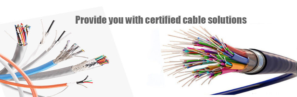 China best Industrial Flexible Cable on sales