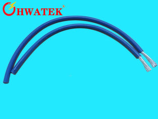 China Single Core Flexible Cable Hook Up Wire For Electrical Equipment Internal Wiring supplier