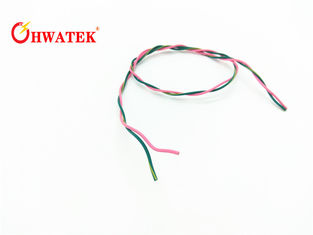 China Single Conductor Electrical Wire PVC Insulated High Flexible UL1007 32 AWG - 16 AWG supplier