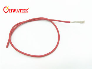 China UL1015 Flexible Single Conductor Cable With Extruded Special PVC Insulation supplier