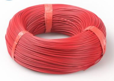 China GPT Copper Automotive Primary Wire Auto Electrical Wire 14-20 AWG PVC Insulation supplier