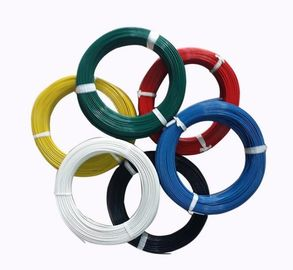 China Colored SXL Primary Automotive Cable Wire , XLPE Car Vehicle Electrical Wiring supplier