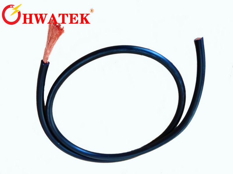 30 AWG UL1015 PVC Insulated Single Core Wire With Solid Or Stranded ...