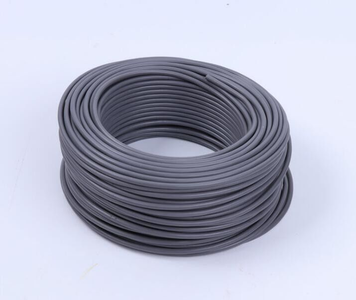 GXL Flexible Automotive Electrical Wire , Car Electrical Cable 8 ...