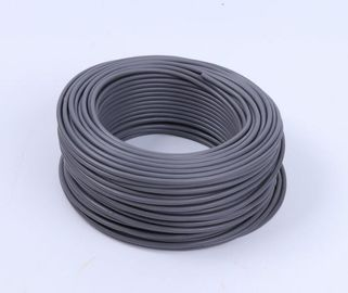 China GXL Flexible Automotive Electrical Wire , Car Electrical Cable 8-20 AWG SAE J1128 distributor
